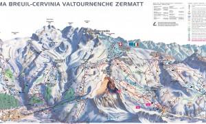 Breuil-Cervinia (Ao) Valle d'Aosta