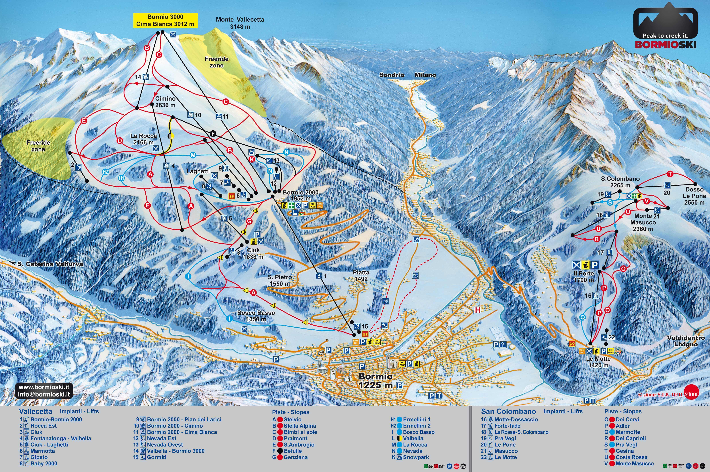 Archivi Skirama Italia Skirama Dove Sciare In Italia