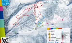 Brusson/Estoul (Ao) Valle d'Aosta