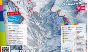 Champorcher (Ao) Valle d'Aosta