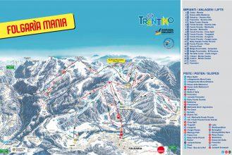 Folgaria (Tn) Trentino Alto Adige