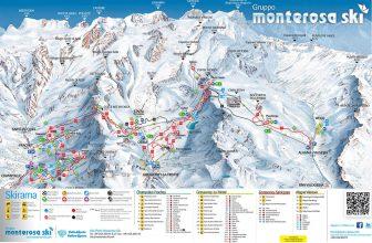 Gressoney La Trinité (Ao) Valle d'Aosta