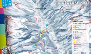 Gressoney Saint Jean (Ao) Valle d'Aosta