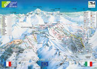 La Thuile (Ao) Valle d'Aosta