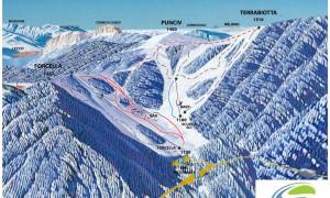 Monte San Primo (Co) Lombardia