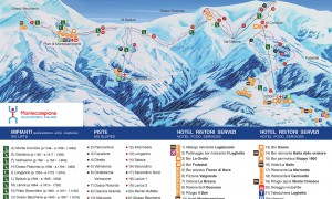 Alpiaz – Montecampione (Bs) Lombardia