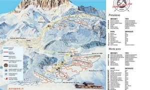 Monte Pora (Bg) Lombardia