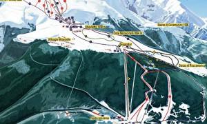 Passo Lanciano – Majelletta (Ch) Abruzzo