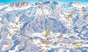 San Vigilio di Marebbe (Bz) Trentino Alto Adige