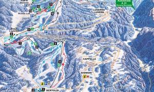 Lavarone (Tn) Trentino Alto Adige