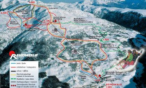 Reinswald – San Martino (Bz) Trentino Alto Adige