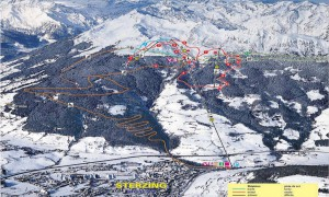 Vipiteno – Monte Cavallo (Bz) Trentino Alto Adige