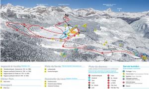 Torgnon (Ao) Valle d'Aosta