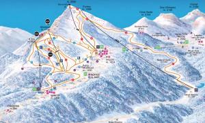 Monte Bondone (Tn) Trentino Alto Adige