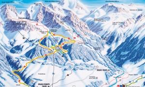 Peio (Tn) Trentino