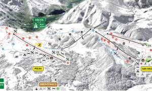 San Valentino (Tn) Trentino Alto Adige