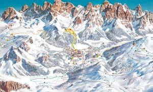 S.Martino di Castrozza (Tn) Trentino Alto Adige