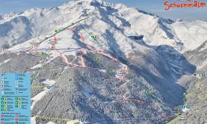 Schwemmalm – Pracupola (Bz) Trentino Alto Adige