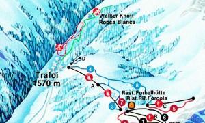 Trafoi (Bz) Trentino Alto Adige
