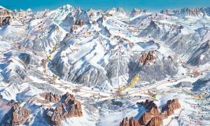 Pera di Fassa (Tn) Trentino Alto Adige