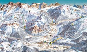 Cavalese (Tn) Trentino Alto Adige