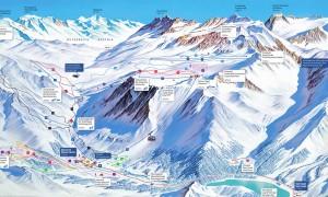 Val Senales (Bz) Trentino Alto Adige