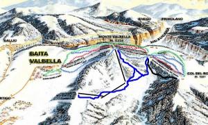 Gallio – Valbella (Vi) Veneto